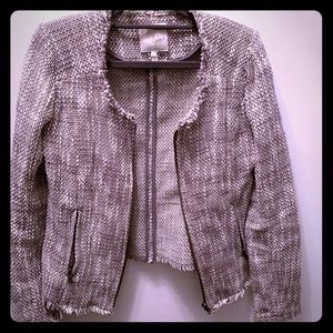 Joie adorable tweed jacket - size Small